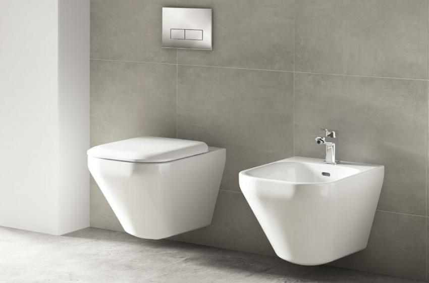 Ideal Standard, soluzioni ideali per arredare casa e bagno