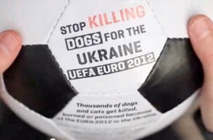 Stop all'orrore in Ucraina