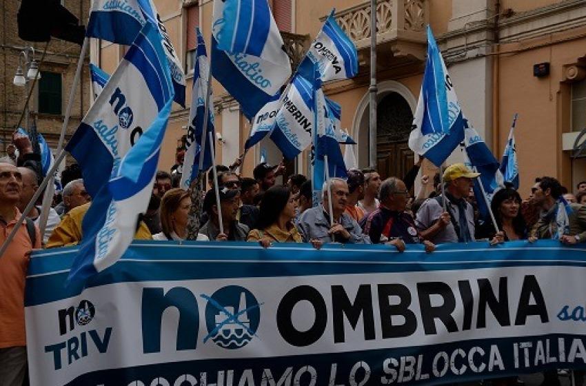 """NoTriv mette fretta alla politica: """"Referendum delle Regioni entro 30 settembre"""""""