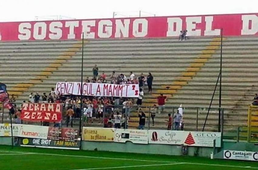 Tra poco la sentenza sul Teramo Calcio: sarà ancora Serie B?
