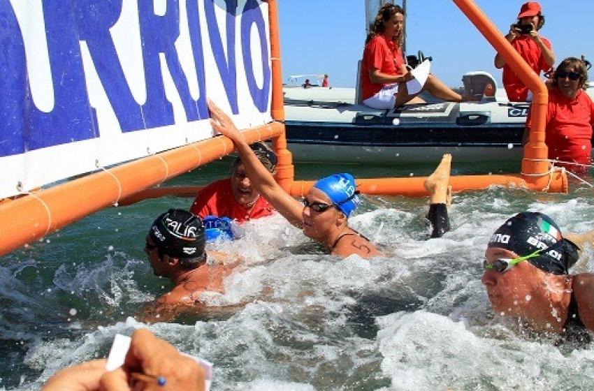 Pescara 2015 'Beach Games', ancora oro per l'Italia nel nuoto
