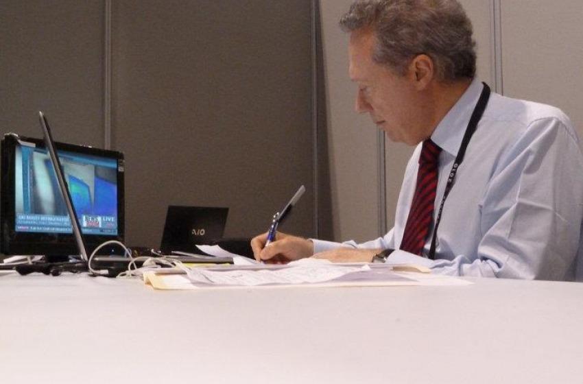 Borrelli 'zittisce' Gerosolimo e detta l'agenda al governatore D'Alfonso