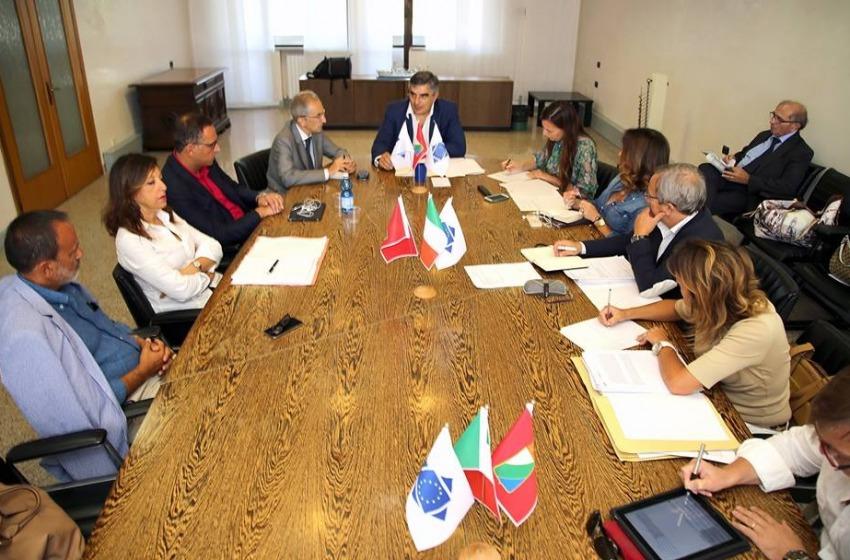 Nuova Sede Regione Abruzzo, D'Alfonso e la fretta di chiudere