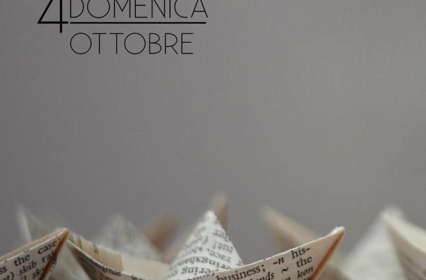 Metti una barchetta di carta nelle fontane di tutta Italia