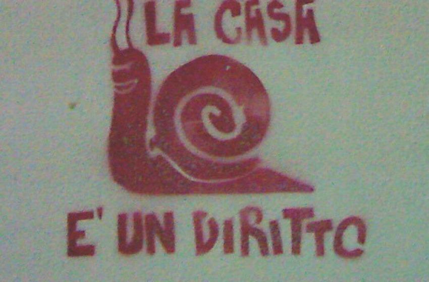 Allarme sociale in Abruzzo per il diritto alla casa: tre occupazioni in tre giorni