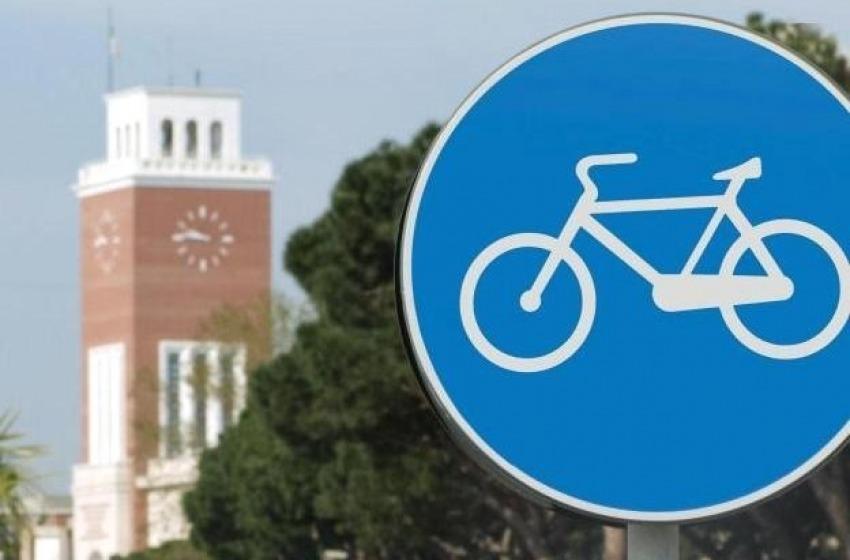 Scoperto a Città Sant'Angelo deposito con 50 biciclette rubate