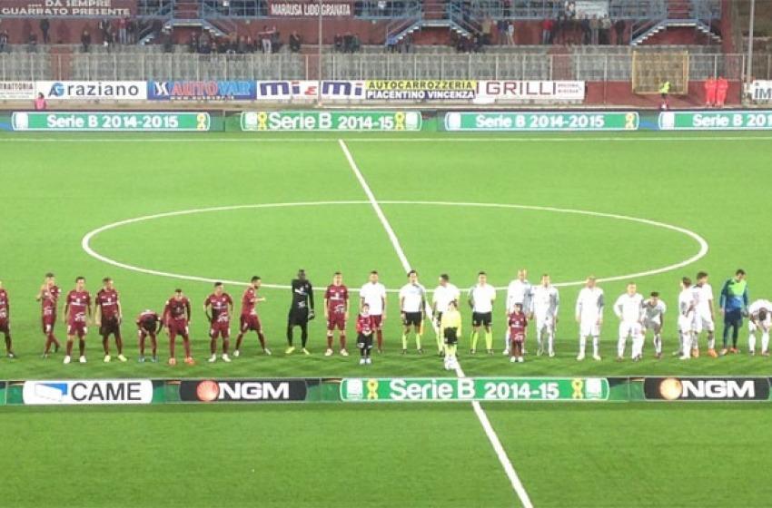 Il pareggio 1-1 a Trapani va stretto alla Virtus Lanciano