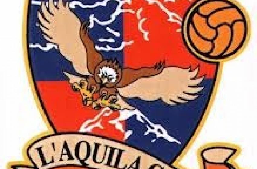 Brutto scivolone casalingo de L'Aquila che perde 0-1 contro Pontedera