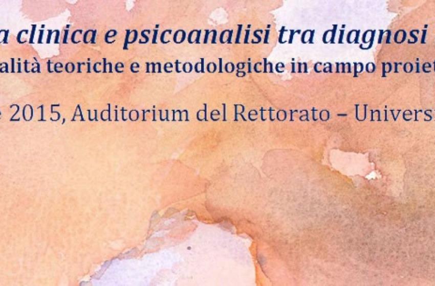 Il 3 e 4 ottobre convegno internazionale Rorschach alla 'd'Annunzio'