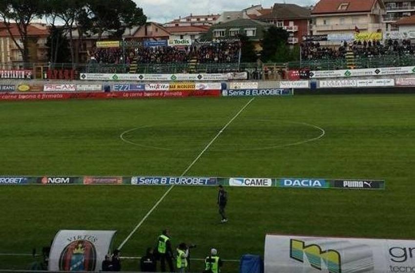 La Virtus Lanciano non brilla e pareggia in casa: 0-0 col Vicenza