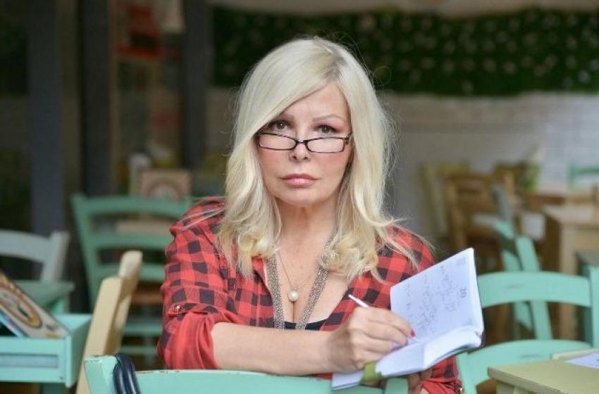 """Viviana Bazzani: """"Il mio anno d'oro tra cinema, teatro e tv"""""""