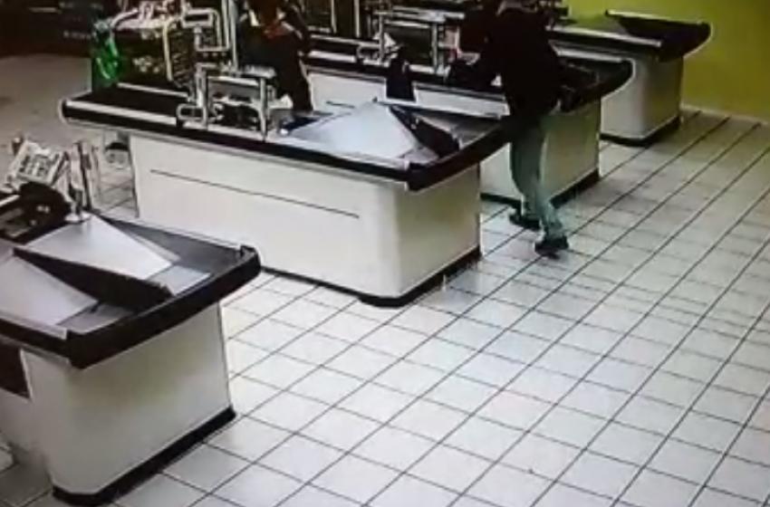 Disperazione a Sambuceto, incensurato tenta rapina al supermercato