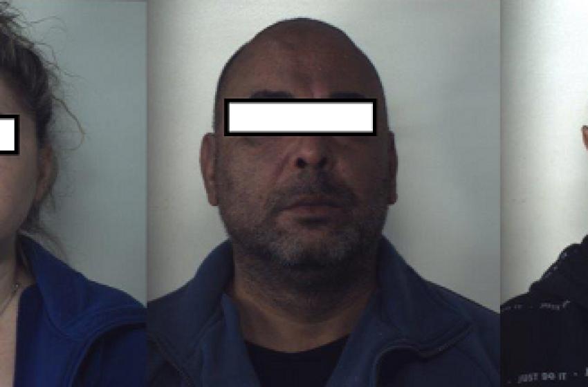 Case popolari piene di cocacaina e sfarzo, arrestati 'Ras' di Rancitelli
