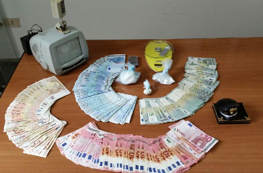 Pescara invasa dalla cocaina, insospettabili arrestati a Rancitelli