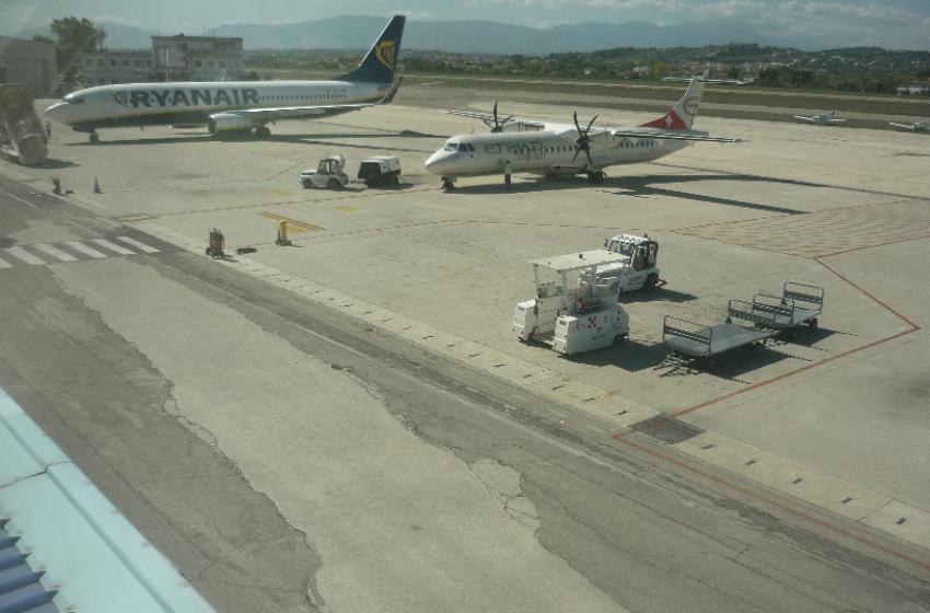 Numeri in crescita per Aeroporto d'Abruzzo ma la 'grana' è il marketing