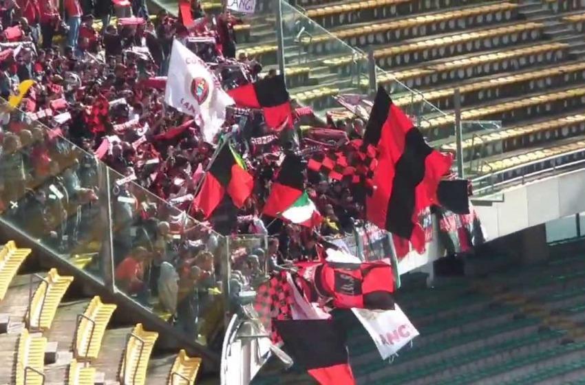 Ancora una sconfitta di misura della Virtus a Bari per 1-0