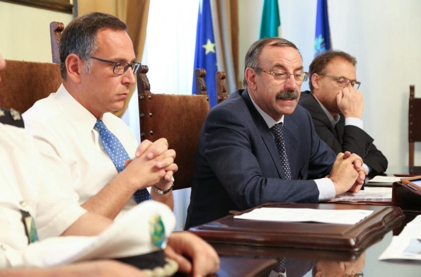 Zagat Alessandrini confessa il falso. Dimissioni ad un passo?