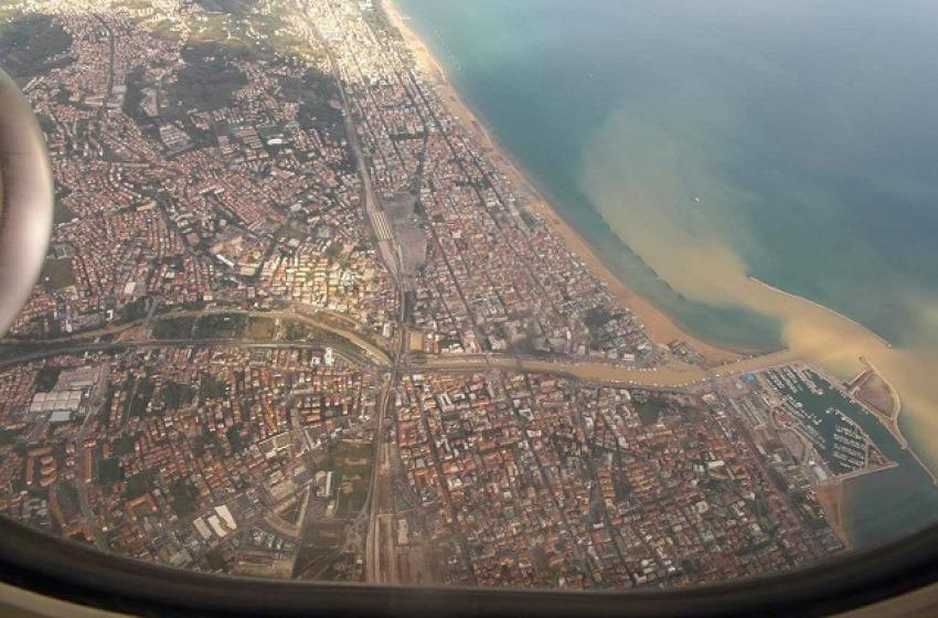 """Inquinamento, Alessandrini: """"Il problema del mare è il fiume"""""""