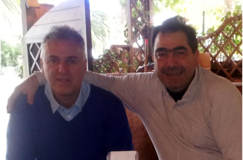 Una colazione piacevole col coach Galli della Proger Chieti