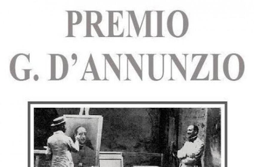 Alleluja, il Premio D'Annunzio torna a Pescara
