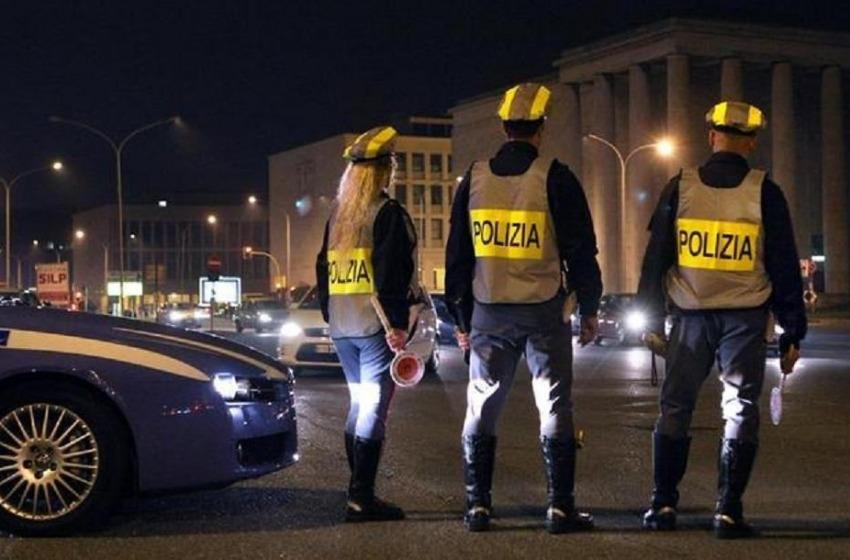 Albanese arrestato a Villa Rosa di Martinsicuro per droga e armi