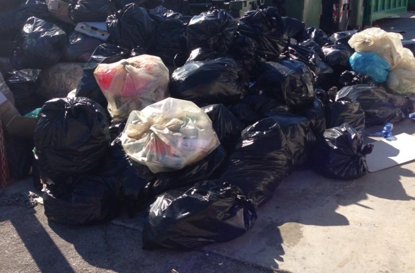Chieti: Guardie Ambientali per contrastare abbandono rifiuti in strada