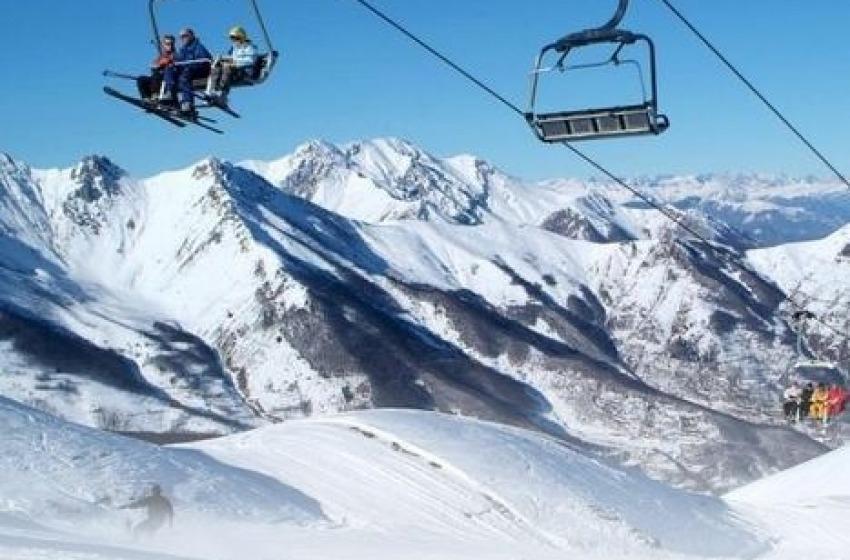Gran Sasso, sviluppo sostenibile del turismo invernale e grandi eventi estivi