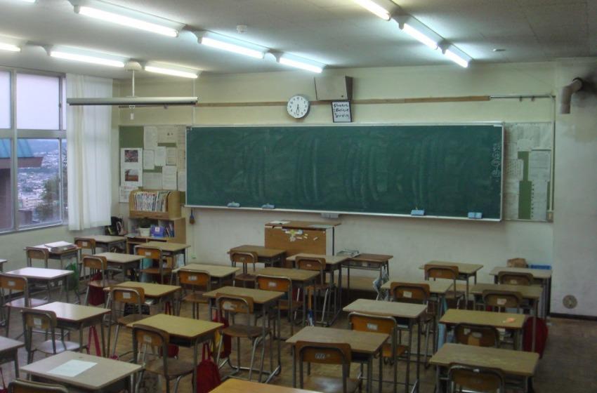 L'antidroga tra i banchi di scuola, sequestrato bilancino e modica quantità