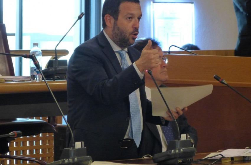 'Grande Pescara'. Sospiri ritira la legge per favorire la decisione
