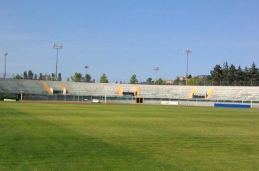 Concessione Stadio Angelini, giovedì tavolo tecnico con la Chieti Calcio