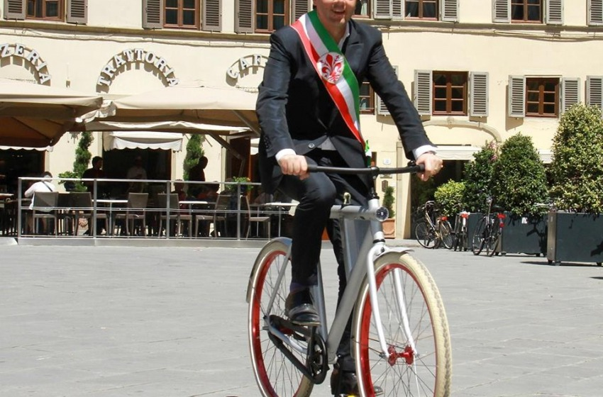 La lettera del Premier Matteo Renzi ai 1.400 insegnanti assunti nella PA