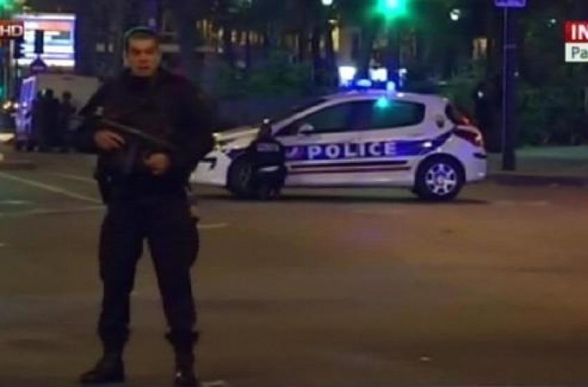 L'Abruzzo reagisce agli attentati terroristici di Parigi