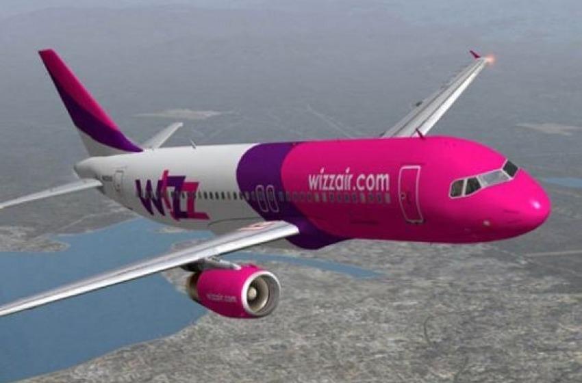 """WizzAir non """"decolla"""" con la Romania e chiude collegamento a fine dicembre"""
