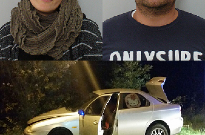 Criminalità scatenata ai 'Colliwood' di Pescara: ladri in fuga distruggono auto
