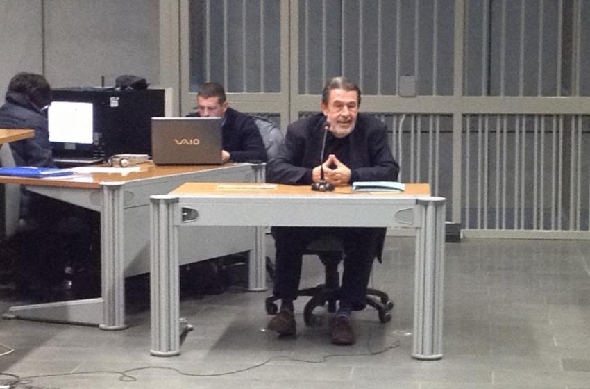 Sanitopoli assolve in appello Vincenzo Maria Angelini: non ha corrotto e sarà risacito