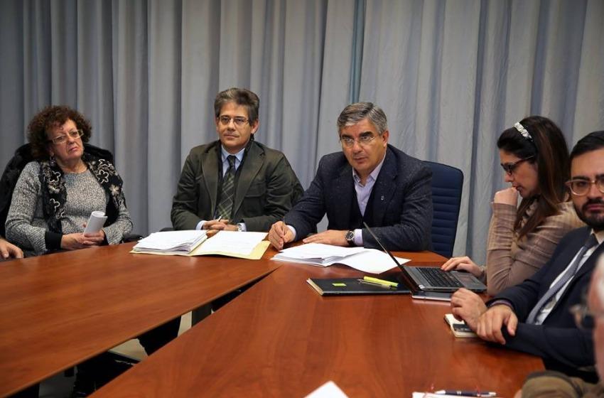 """Turismo: D'Alfonso promette altre risorse per """"esclusi"""" Legge 77."""