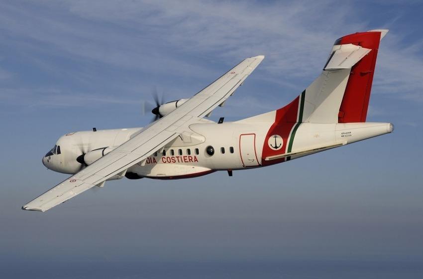 Guardia Costiera alla ricerca ultraleggero scomparso dai radar a Stromboli