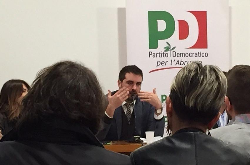 """""""Miracolo"""" in Abruzzo, il PD si """"accorge"""" dei troppi poveri: ma non c'era la ripresa?"""