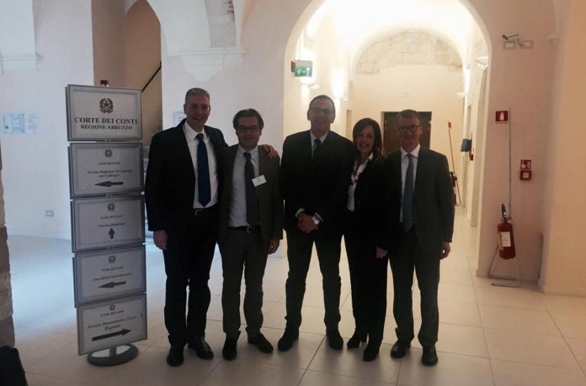 Ok al piano di riequilibrio finanziario pluriennale del Comune di Pescara