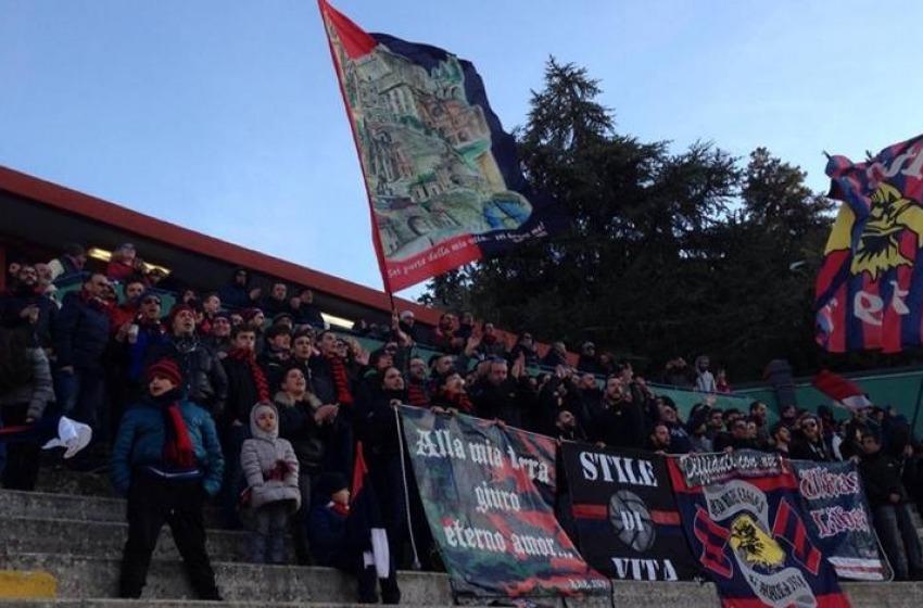 L'Aquila domina con il Prato e vince 2-0