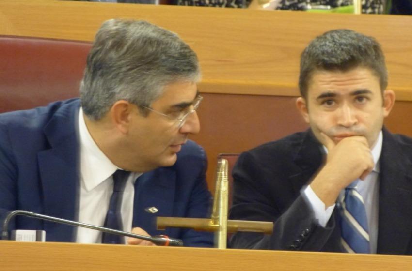 """La settimana politica dell'Abruzzo: parecchie """"grane"""" da risolvere per D'Alfonso&co."""