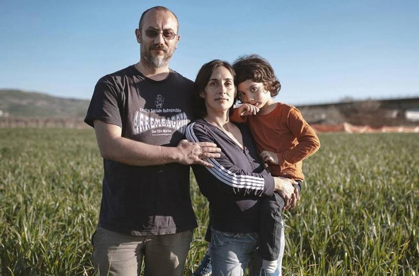 Elettrodotto Villanova-Gissi, 16.000.000 di euro chiesti ad una mamma attivista