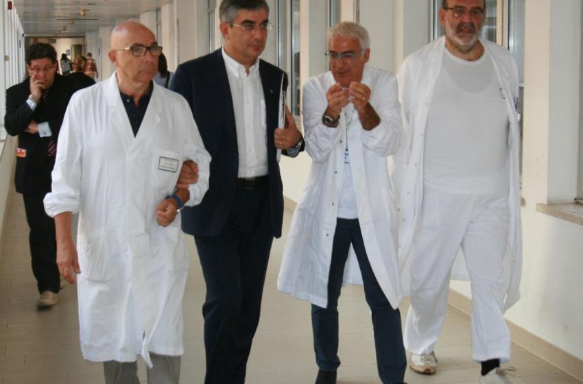 Sanità Abruzzo. Chiude anche endocrinologia all'Ospedale San Liberatore di Atri