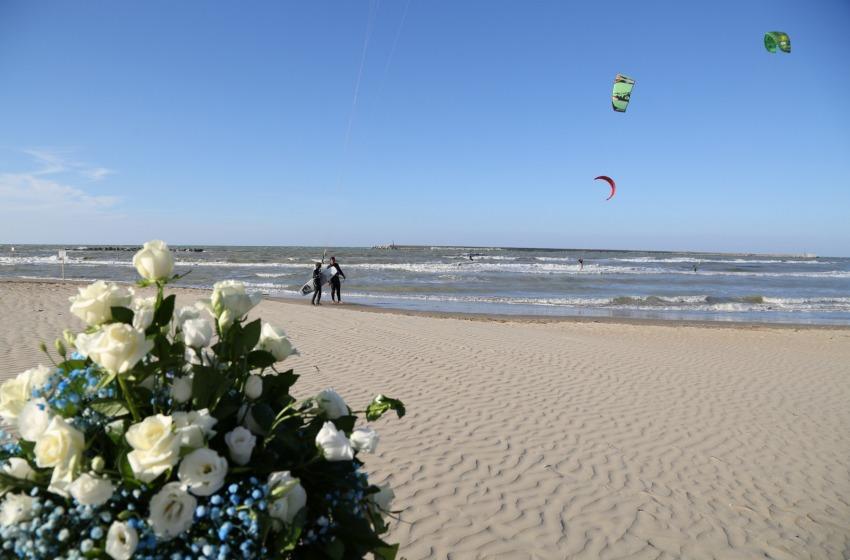 Acerbo si batte contro la cementificazione delle spiagge. Ma cosa resta da salvare?