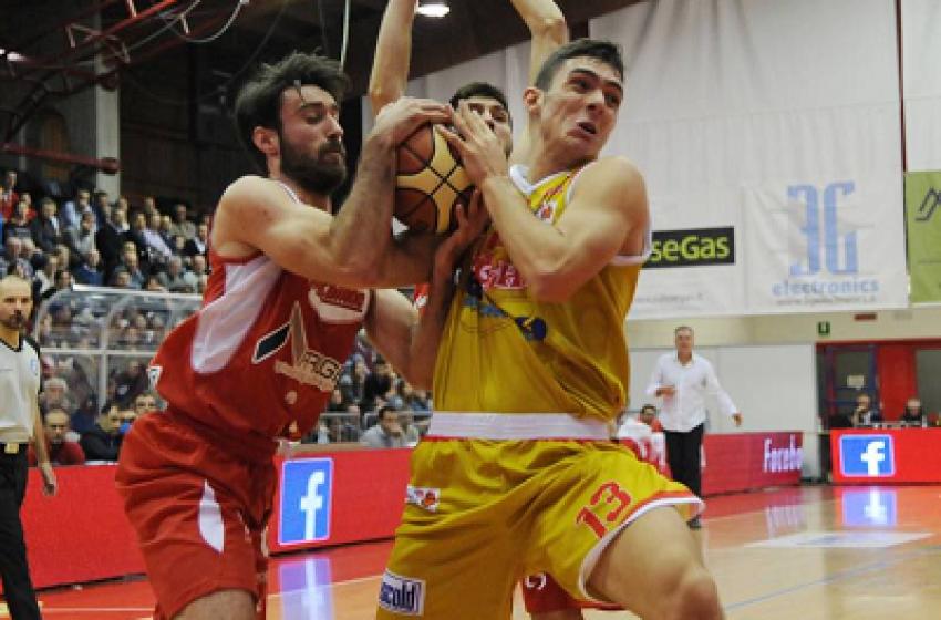 """Le """"Furie"""" sbancano Legnano 57-62 e tornano alla vittoria con una gara convincente"""