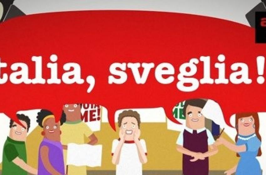 """L'Aquila, """"Italia Sveglia"""" presenta il Festival della Partecipazione"""