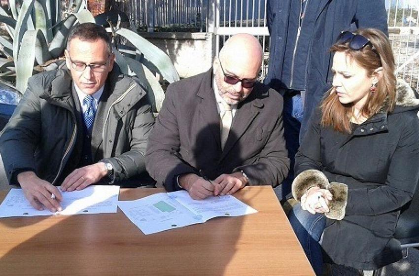 Pescara, l'area ex Monopoli di Stato diventerà un parco pubblico