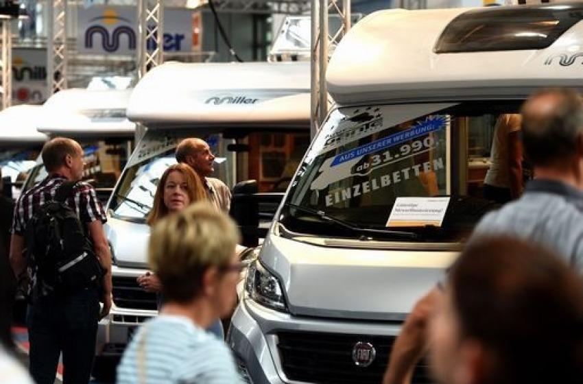 Gli italiani viaggiano in caravan: settore in ripresa grazie all'usato