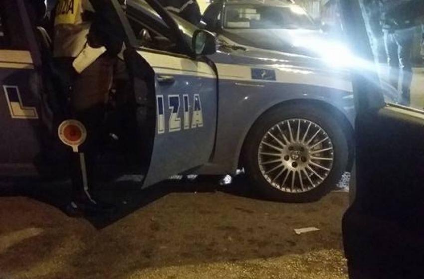 Pescara criminale: sequestrato mezzo milione a ex membro Nuova Banda Battestini