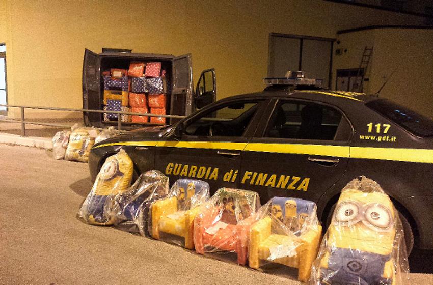 Operazione anti contraffazione a L'Aquila, sequestrati pupazzi e giocattoli contraffatti